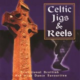 Various Artists - Celtic Jigs & Reels