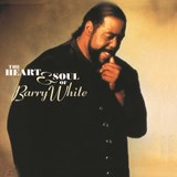Barry White - Heart & Soul Of Barry White