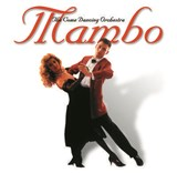The Come Dancing Orchestra - Strict Tempo Ballroom - Mambo
