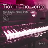 Various Artists - Ticklin' The Ivories - Volume 2