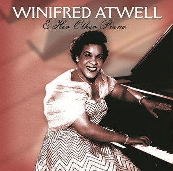 Winifred Atwell - & Her Other Piano
