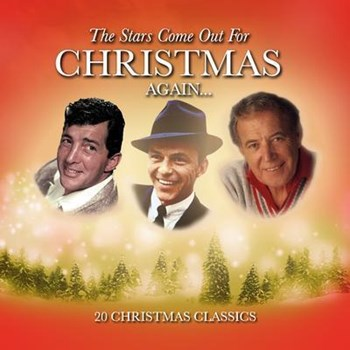 Various Artists - The Stars Come Out For Christmas Again
