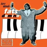 Fats Domino - Here Stands Fats Domino