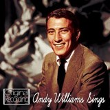 Andy Williams - Andy Williams Sings...