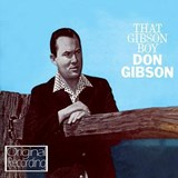 Don Gibson - That Gibson Boy