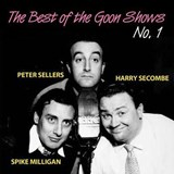 The Goons - The Best Of The Goon Shows