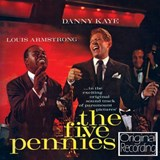 Danny Kaye - The Five Pennies