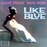 André Previn - Like Blue