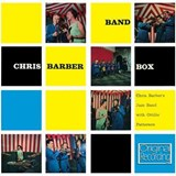 Chris Barber - Chris Barber Band Box