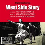 The Original Broadway Cast Of West Side Story - West Side Story