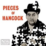 Tony Hancock - Pieces Of Hancock