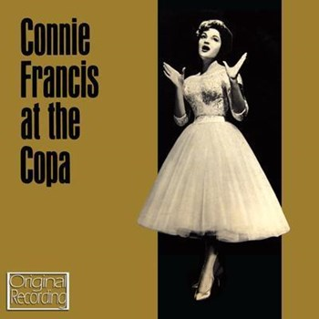 Connie Francis - At The Copa