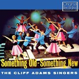 Cliff Adams - Something Old Something New