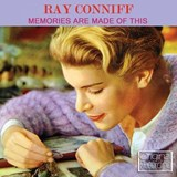 Ray Conniff - Memories Are Made Of This