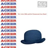 Acker Bilk And His Paramount Jazz Band - Acker