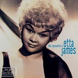 Etta James - R&B Dynamite