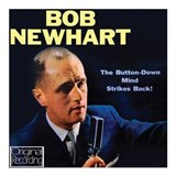 Bob Newhart - The Button Down Mind Strikes Back