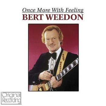 Bert Weedon - Once More With Feeling