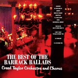 Creed Taylor Orchestra - The Best Of The Barrack Ballads