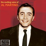 Al Martino - The Exciting Voice Of Al Martino