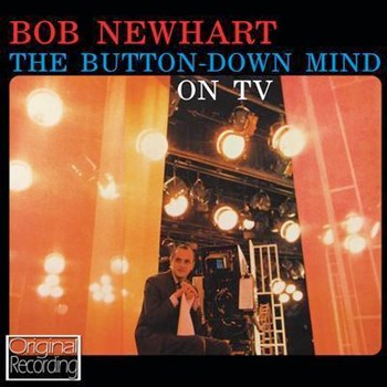 Bob Newhart - The Button Down Mind On TV