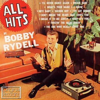Bobby Rydell - All The Hits By Bobby Rydell
