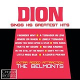 Dion - Dion Sings His Greatest Hits