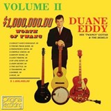 Duane Eddy - $1,000,000.00 Worth Of Twang Volume 2