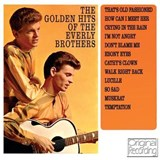 Everly Brothers - Golden Hits Of The Everly Brothers
