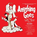 Cast Recording - Anything Goes