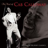Cab Calloway - The Best Of Cab Calloway