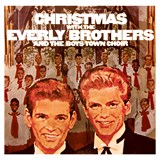 Everly Brothers - Christmas With The Everly Brothers