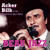 Acker Bilk And His Paramount Jazz Band - Beau Jazz