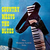 Ramsey Lewis - Country Meets The Blues