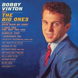 Bobby Vinton - Bobby Vinton Sings The Big Ones