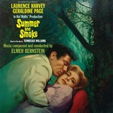 Elmer Bernstein - Summer And Smoke