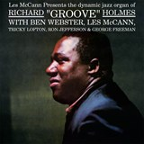 Richard 'Groove' Holmes - Groove