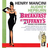 Henry Mancini - Breakfast At Tiffany's (Original Soundtrack)