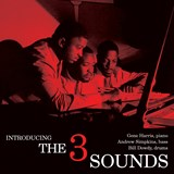 The Three Sounds - Introducing The Three Sounds