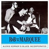 Alexis Korner - R&B From The Marquee