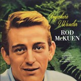 Rod McKuen - Anywhere I Wander