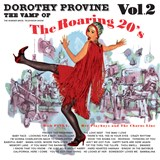 Dorothy Provine - The Vamp of the  Roaring 20's