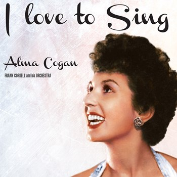 Alma Cogan - I Love To Sing