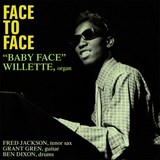 Baby Face Willette - Face To Face