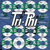 Various Artists - The Complete Tri-Phi Singles Volume 2