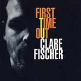 Clare Fischer - First Time Out
