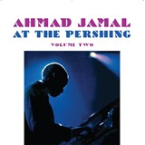 Ahmad Jamal - At The Pershing Vol 2