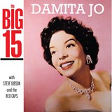Damita Jo - The Big 15