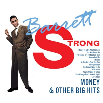 Barrett Strong - Money & Other Big Hits