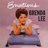 Brenda Lee - Emotions
